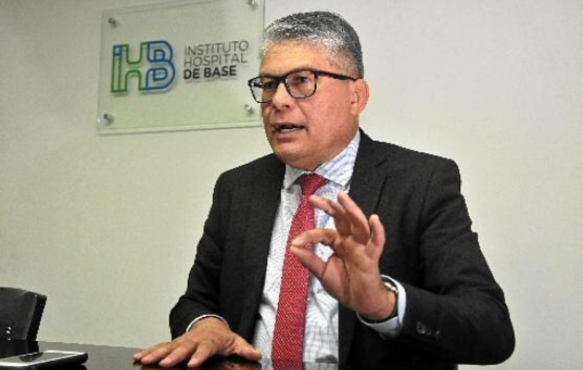 O problema da saúde de Brasília é financeiro?