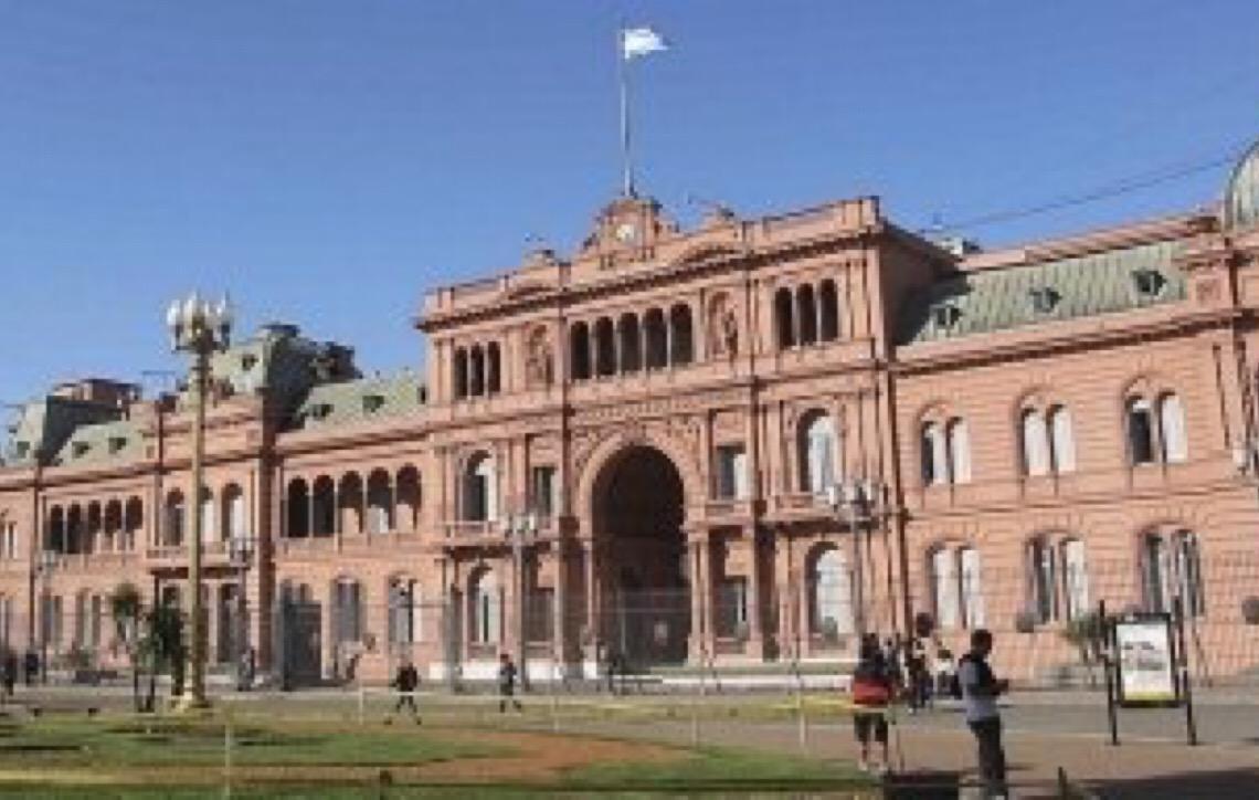 Entra em vigor na Argentina lei aprovado em 2017 que prevê igualdade de gênero em candidaturas ao Congresso