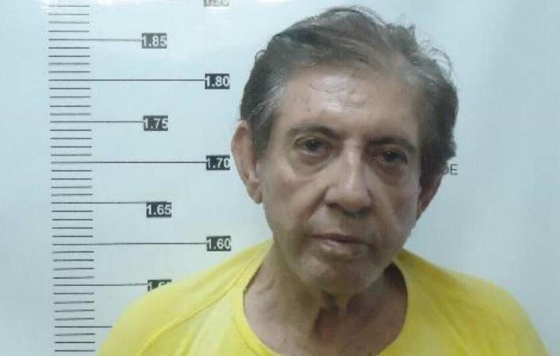 """""""Não abusei de ninguém"""", diz João de Deus em 1ª entrevista após prisão"""