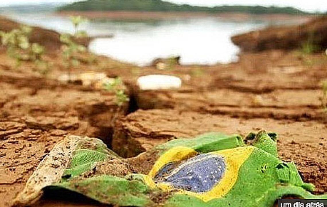 Tragédia em Brumadinho, devastadora e pré- anunciada