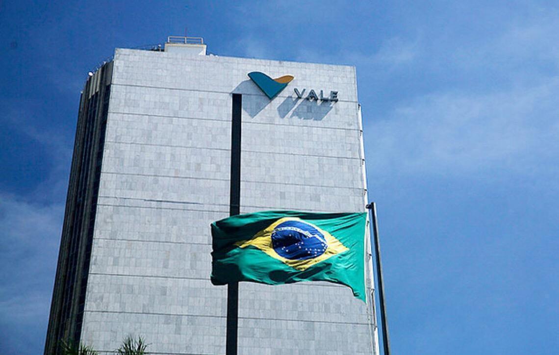 Vale tem base interditada em Mangaratiba e recebe multa de R$ 30 mi