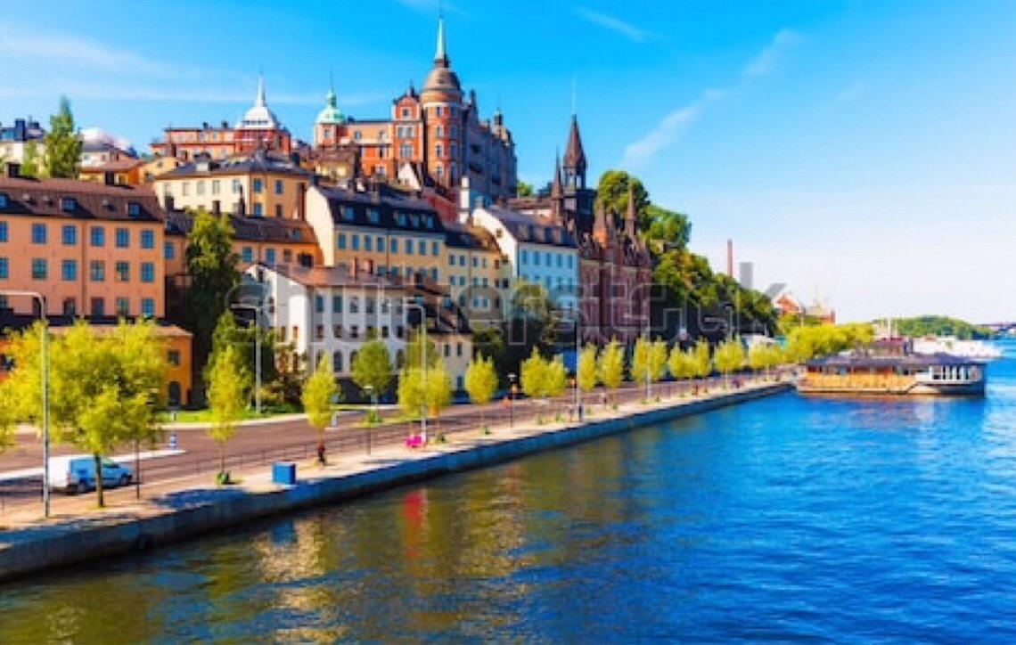 Suécia. O primeiro país a emitir o papel-moeda na Europa também será o primeiro do mundo sem dinheiro vivo