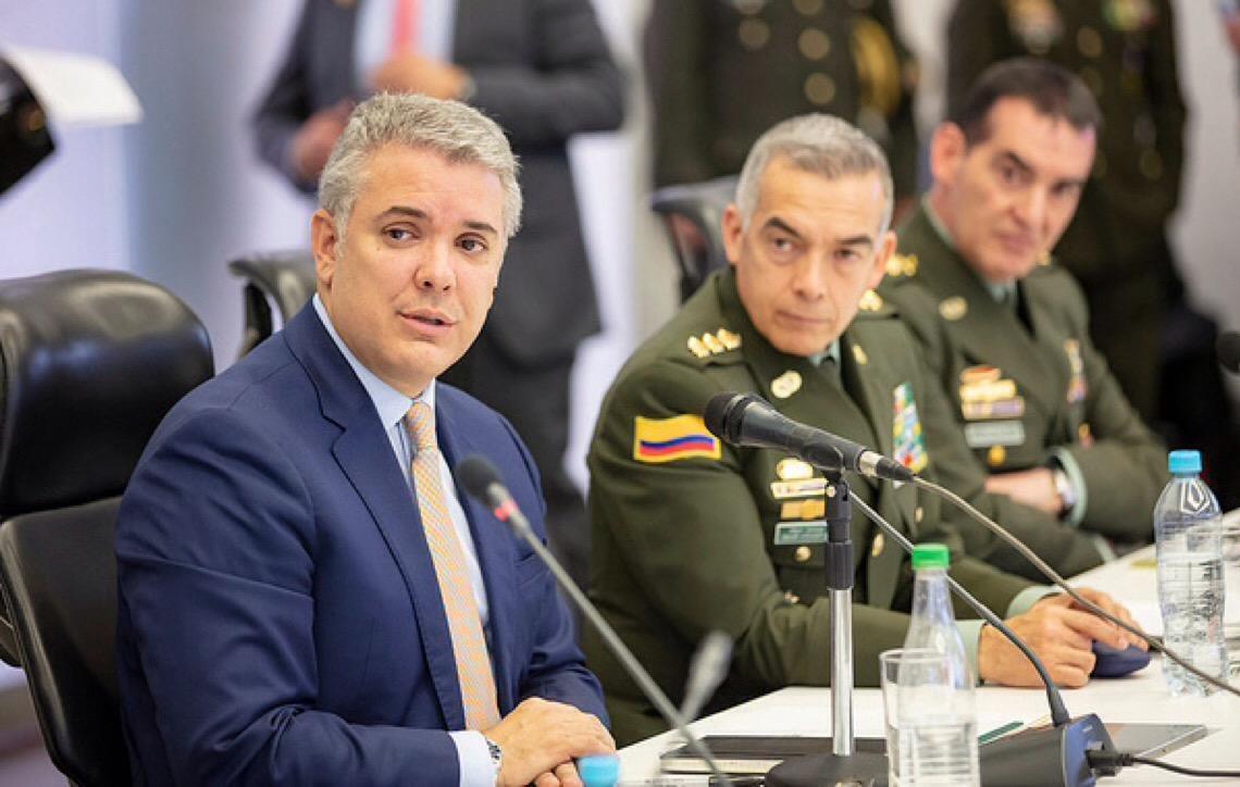 Presidente da Colômbia rejeita trechos de acordo com Farc e quer endurecer punições