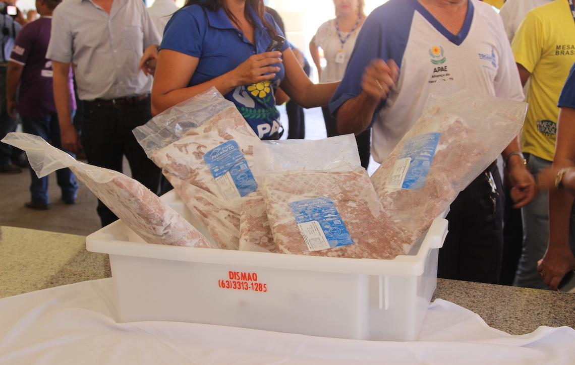 Pesca e Aquicultura é selecionado como iniciativa inovadora em agricultura familiar