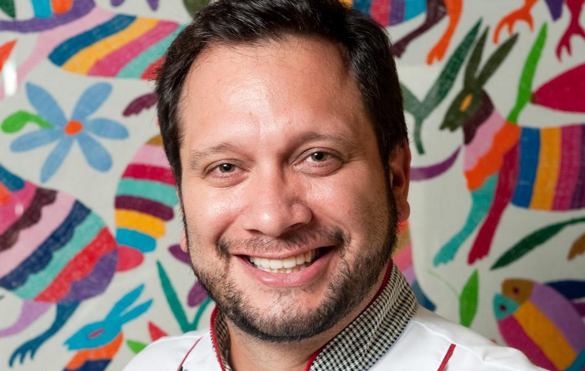 Chef do El Paso ministra workshops de gastronomia em espanhol