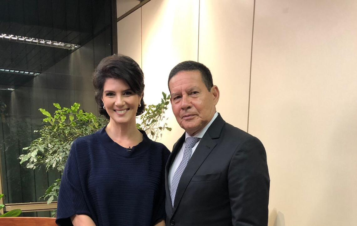 O alerta do deputado Marco Feliciano para o presidente Jair Bolsonaro