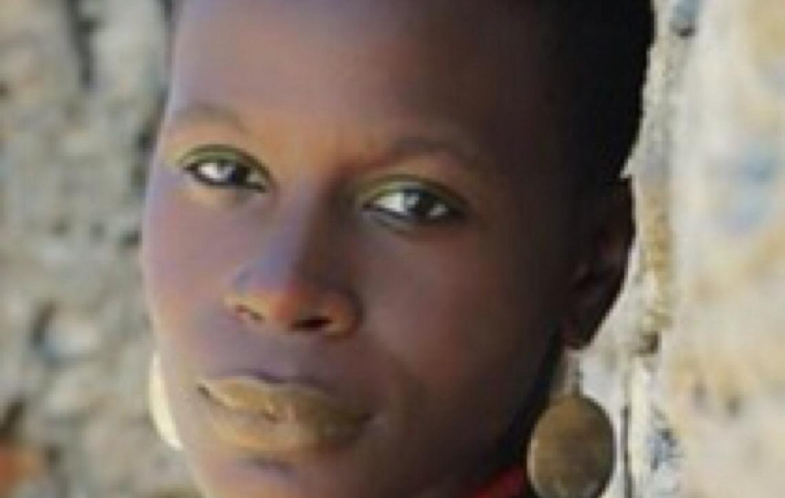 Atriz portuguesa enaltece cinema negro brasileiro: