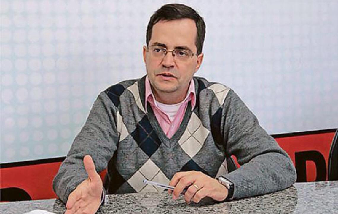 Sandro Renato Maskio.