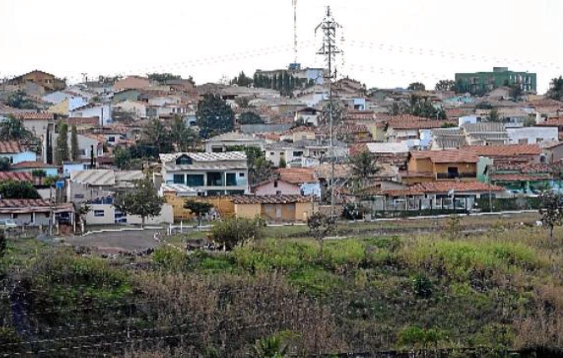 Regularização milionária em Brasília