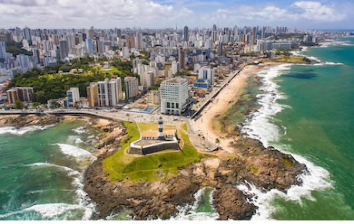 TAP fará stopover em Salvador, programa deve começar no Verão