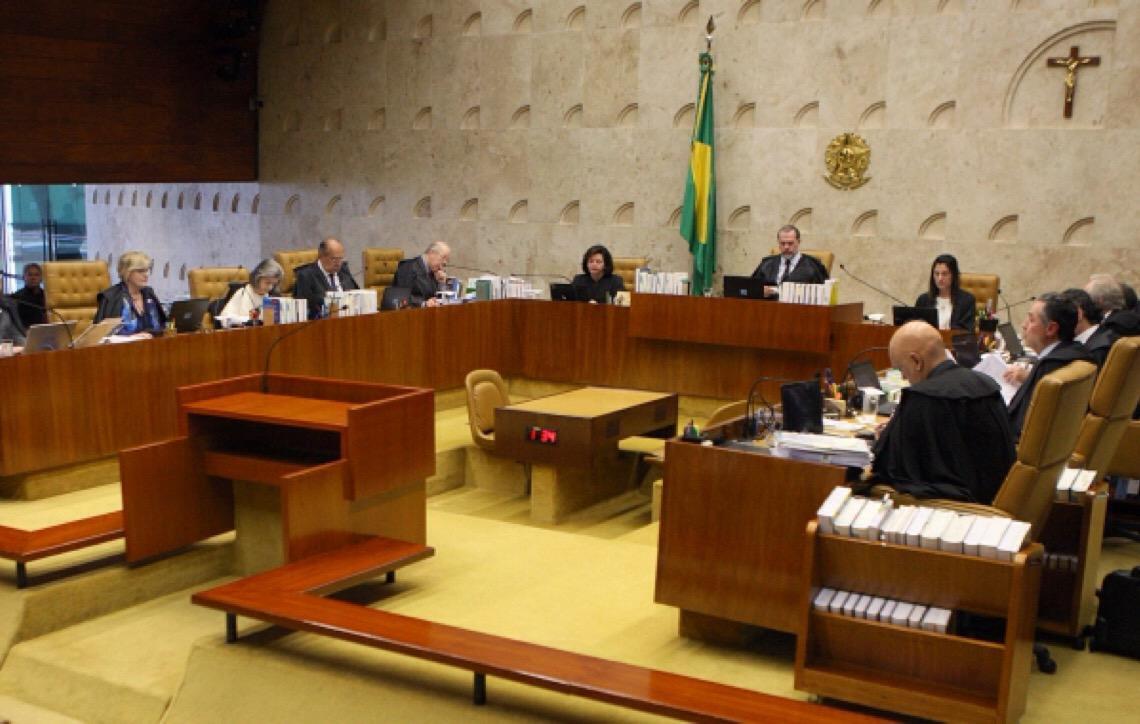 Operação Lava Jato sofre derrota no Supremo Tribunal Federal