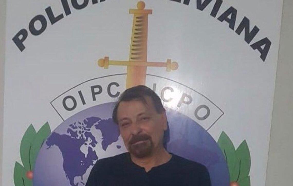 Cesare Battisti tenta reduzir pena para 30 anos e alega que foi extraditado via Brasil