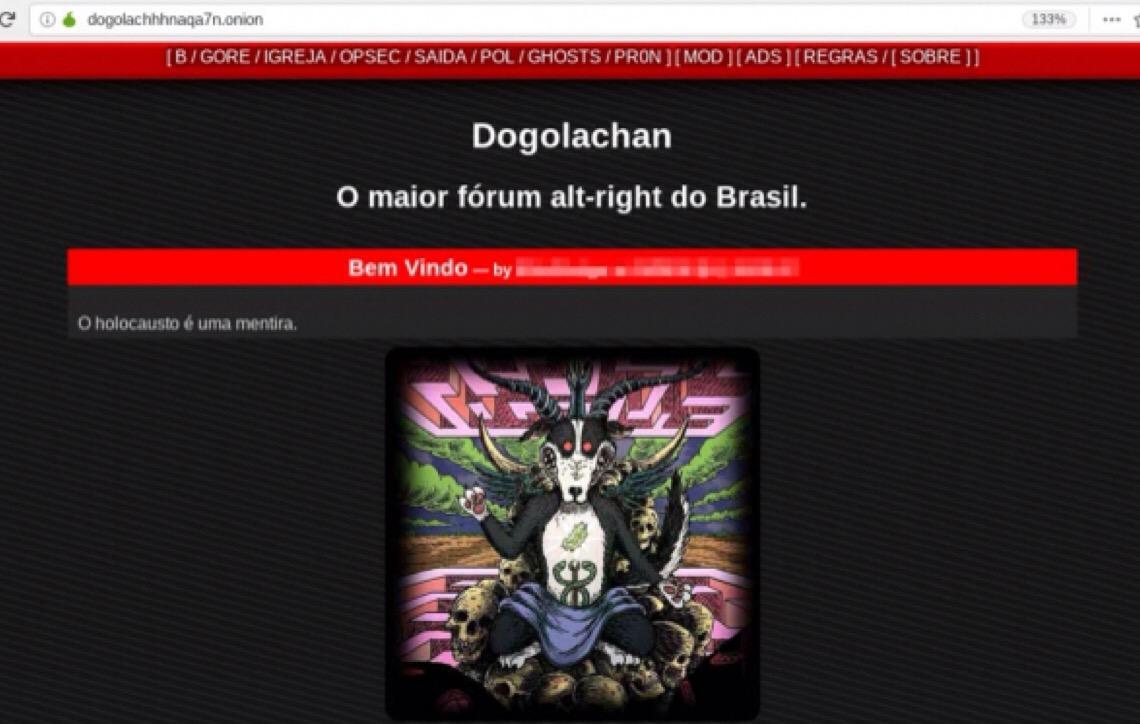 Polícia Federal brasileira tem tecnologia para identificar usuários da 'dark web'