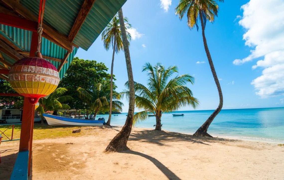 Descubra os segredos da ilha de San Andrés
