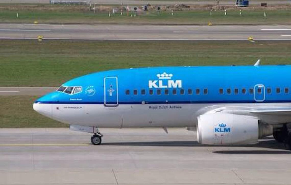 KLM renova cardápio de bordo com chef do Mocotó