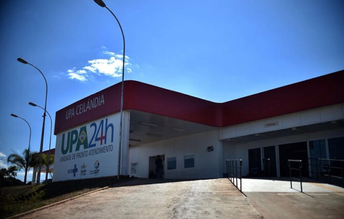 Sem médicos, pacientes agonizam em Brasília