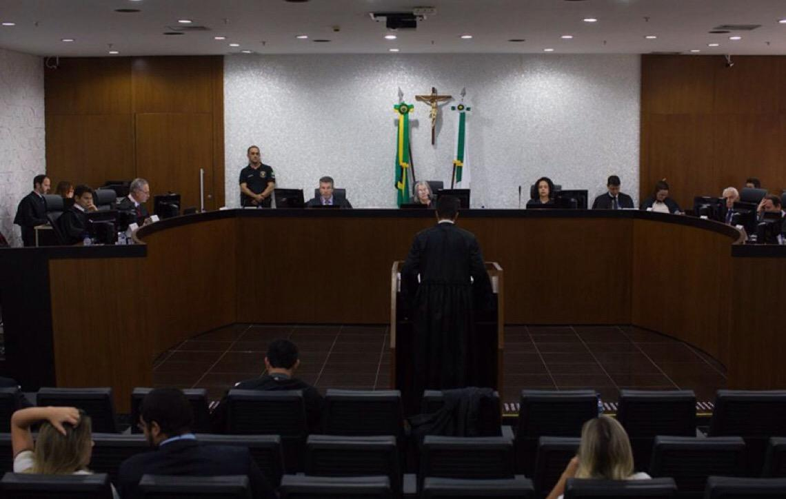 Com 3 votos pela cassação, julgamento de distrital José Gomes é adiado