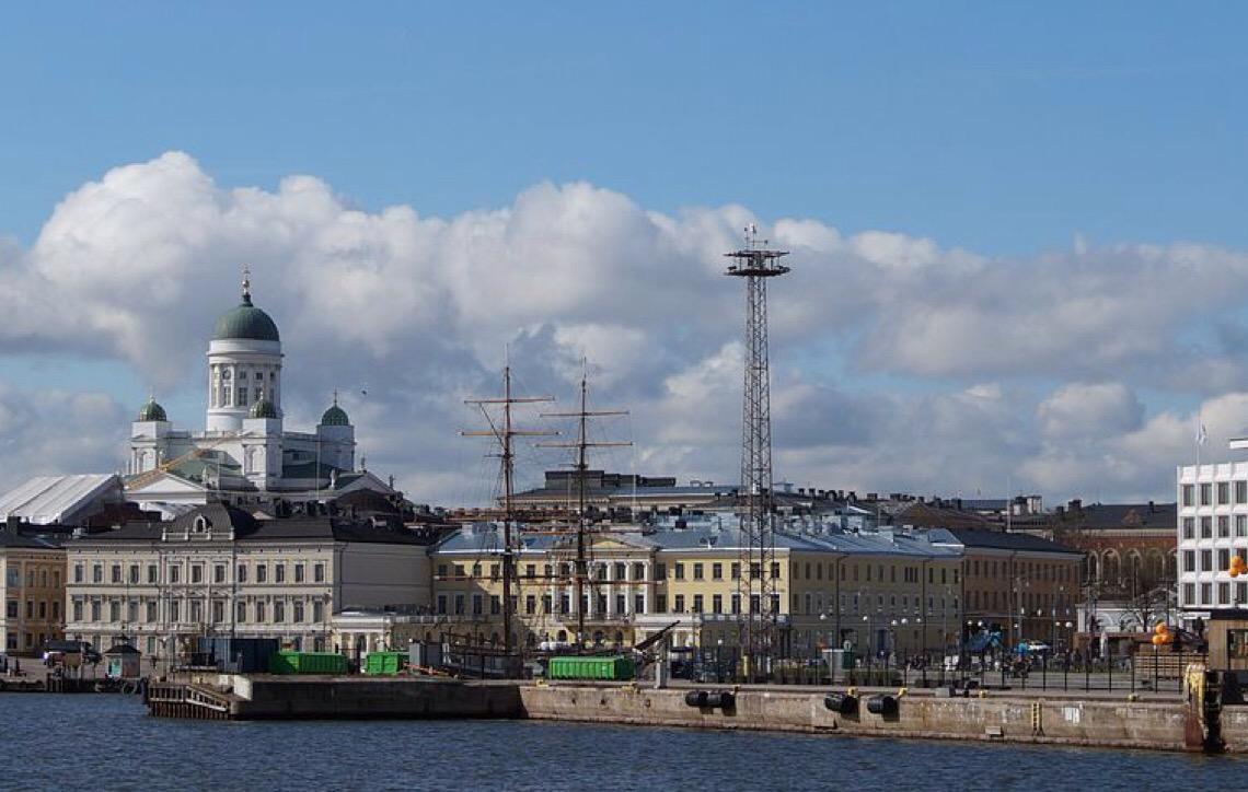 Finlândia é novamente eleita país mais feliz do mundo
