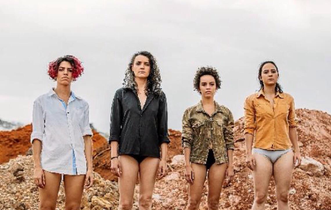 A vez delas. 1º Festival Frente Feminina de Teatro apresenta espetáculos dirigidos apenas por mulheres