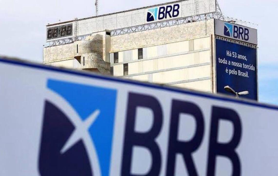 Ministério Público Federal identifica empresas usadas para lavar dinheiro do Banco de Brasília