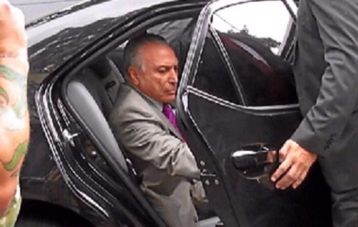 Prisão de Michel Temer acirra embate entre poderes