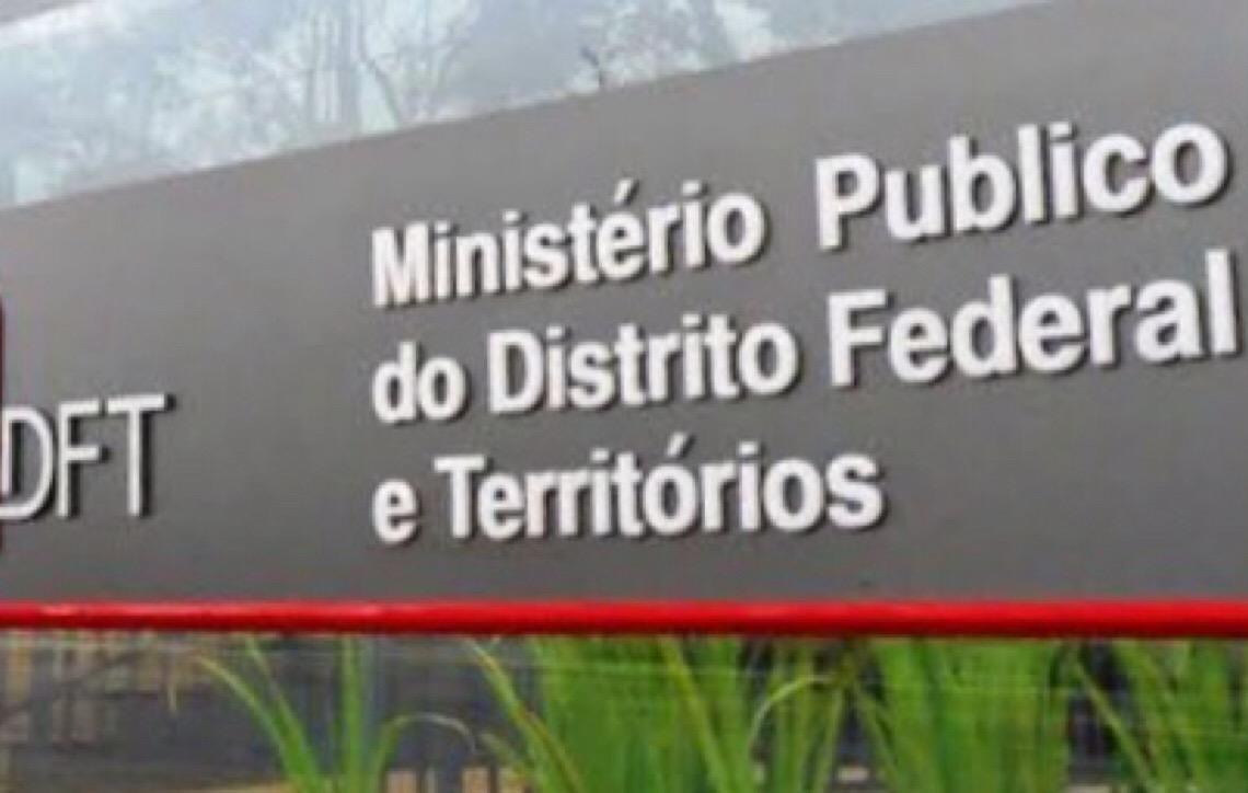 MP e Polícia Civil realizam operação contra organização criminosa no sistema prisional em Brasília