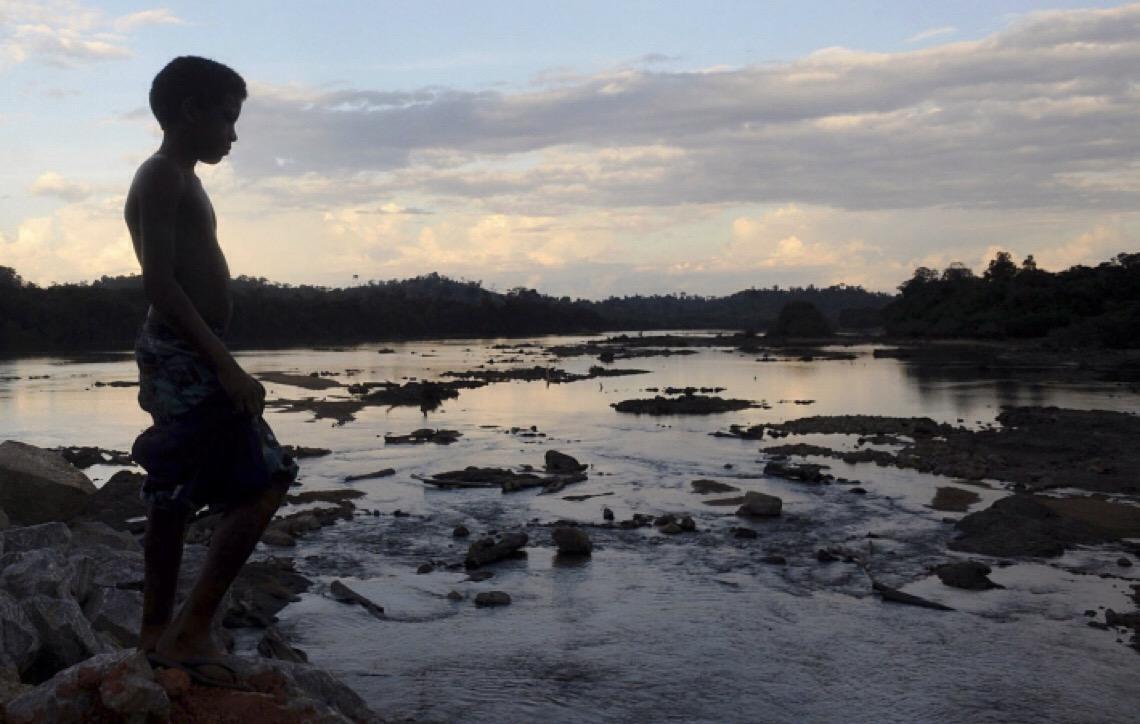 Amazônia perde por ano 350 km² de superfície de água, revela estudo com imagens de satélite
