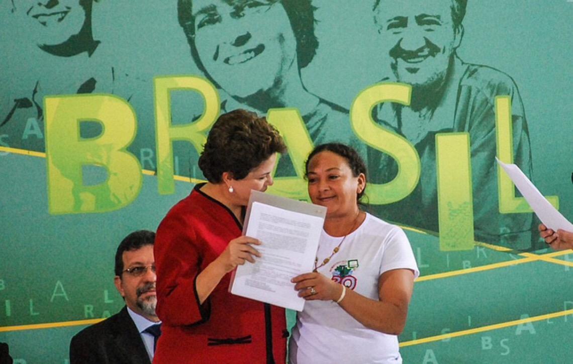 Coordenadora regional do MAB, Dilma Ferreira Silva é assassinada em Tucuruí