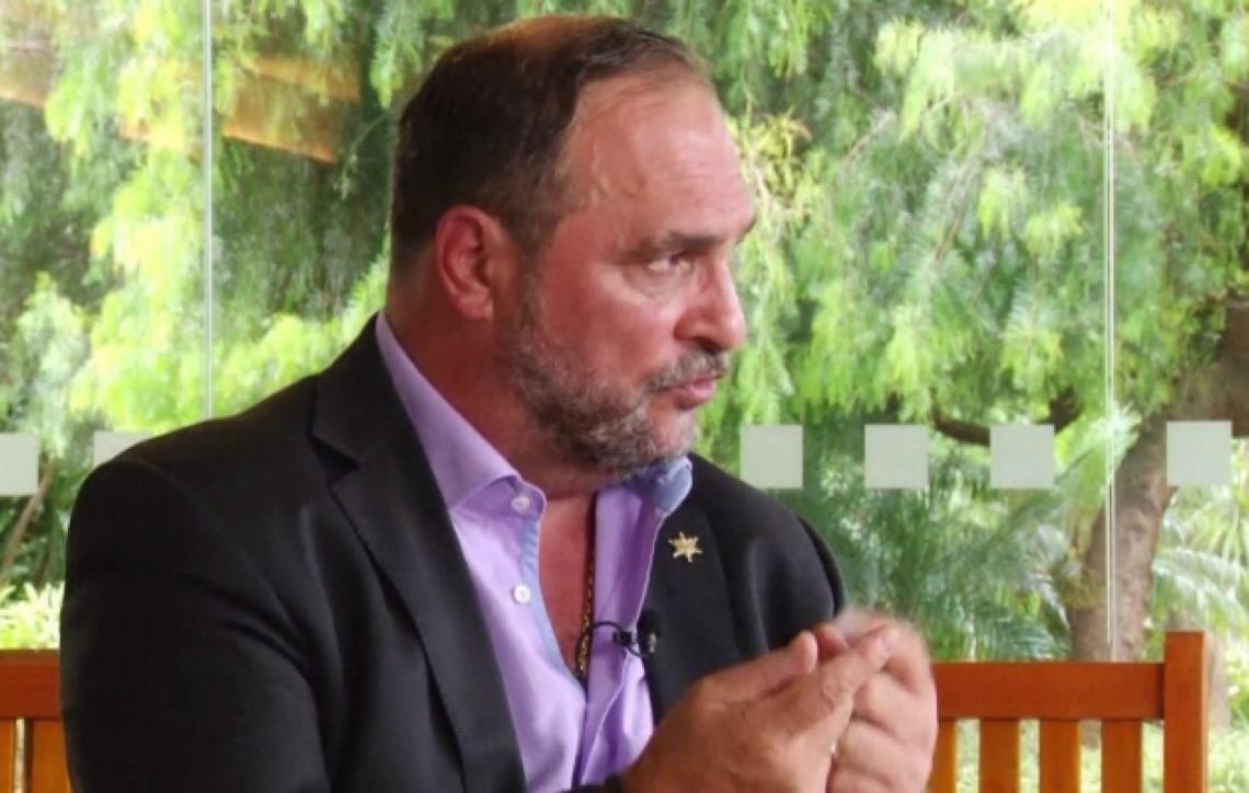 Lula era agente duplo servindo à polícia e às montadoras, diz Romeu Tuma Jr.