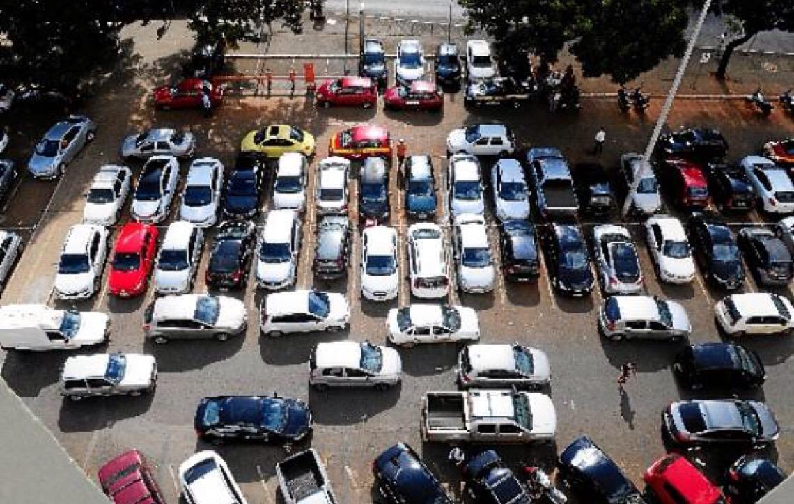 Roubo de carros gera perda de R$ 13,4 milhões para o Governo de Brasília