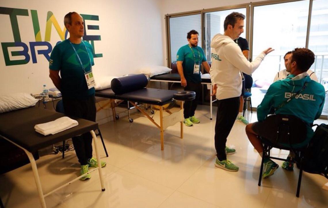 Universidade recebe inscrições para o II Simpósio Internacional de Fisioterapia Traumato-Ortopédica e Esportiva