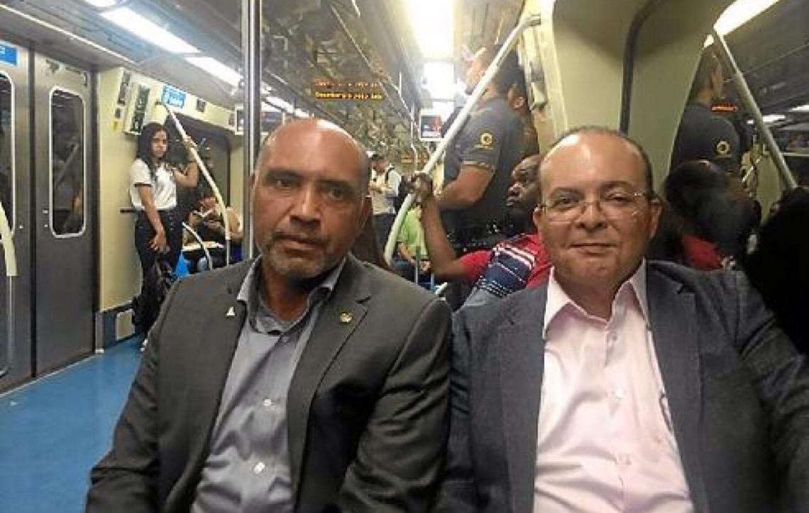 Governador de Brasília entra com Adin contra lei de aliado. Lei que cria o IPTU verde