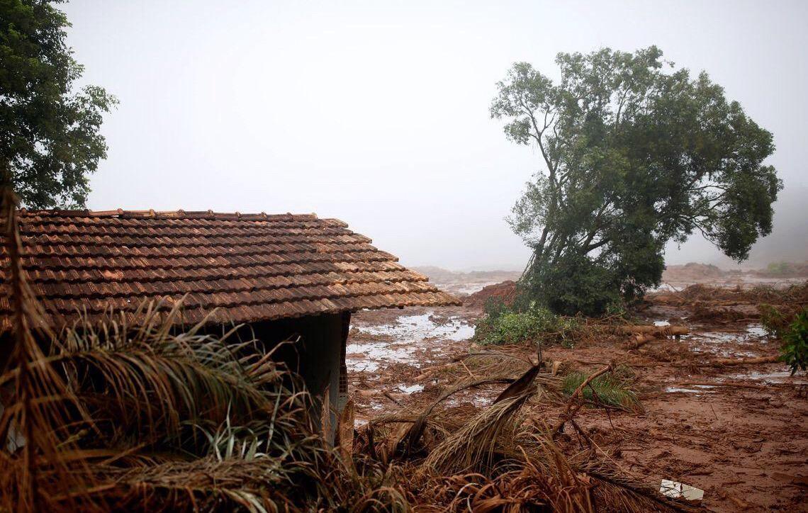 Dois meses após tragédia em Brumadinho, Vale tem R$13,65 bi bloqueados