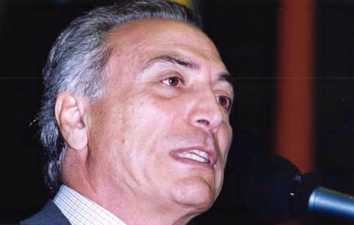 A pedido da Operação Lava Jato, Banco Central bloqueia R$ 8,2 milhões de Michel Temer
