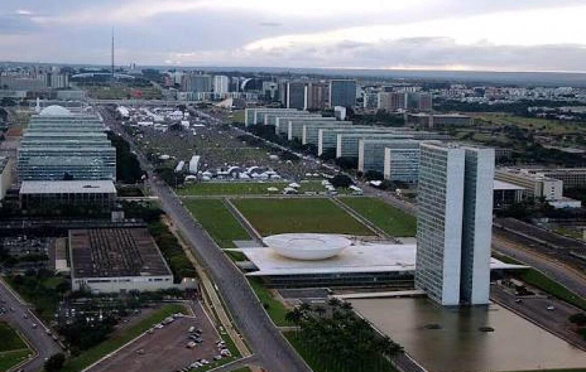 Brasília é a quinta cidade com mais vagas com carteira assinada neste ano