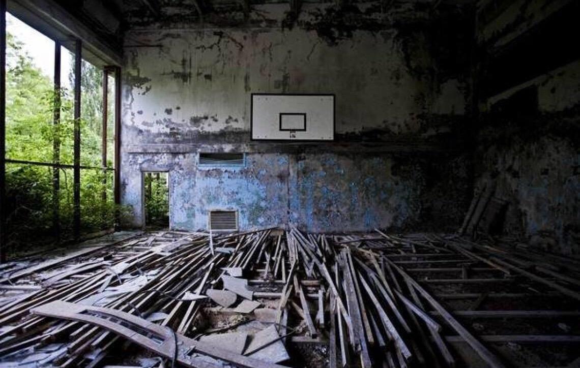 Como o mito em torno de Chernobyl criou uma indústria turística