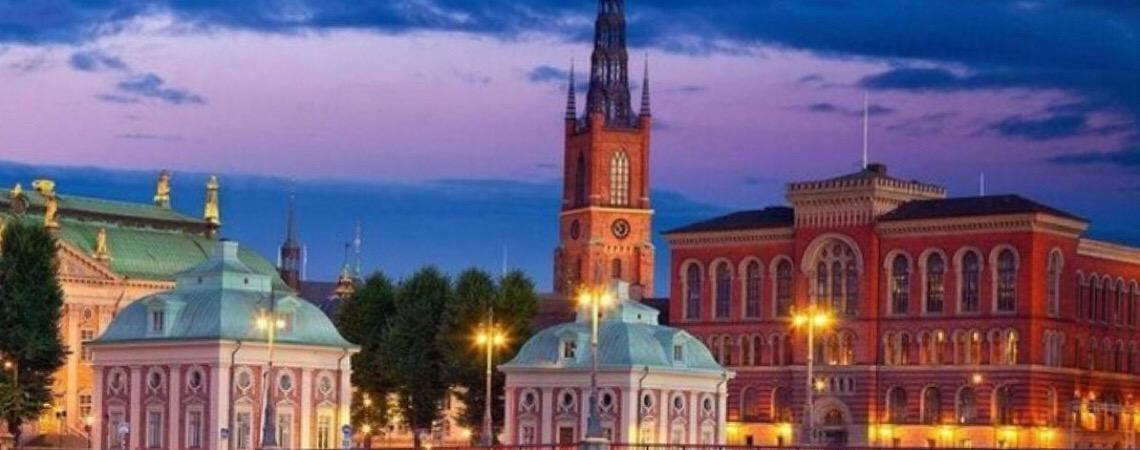 A surpreendente lei da Suécia que dá 6 meses de folga do trabalho para empreender