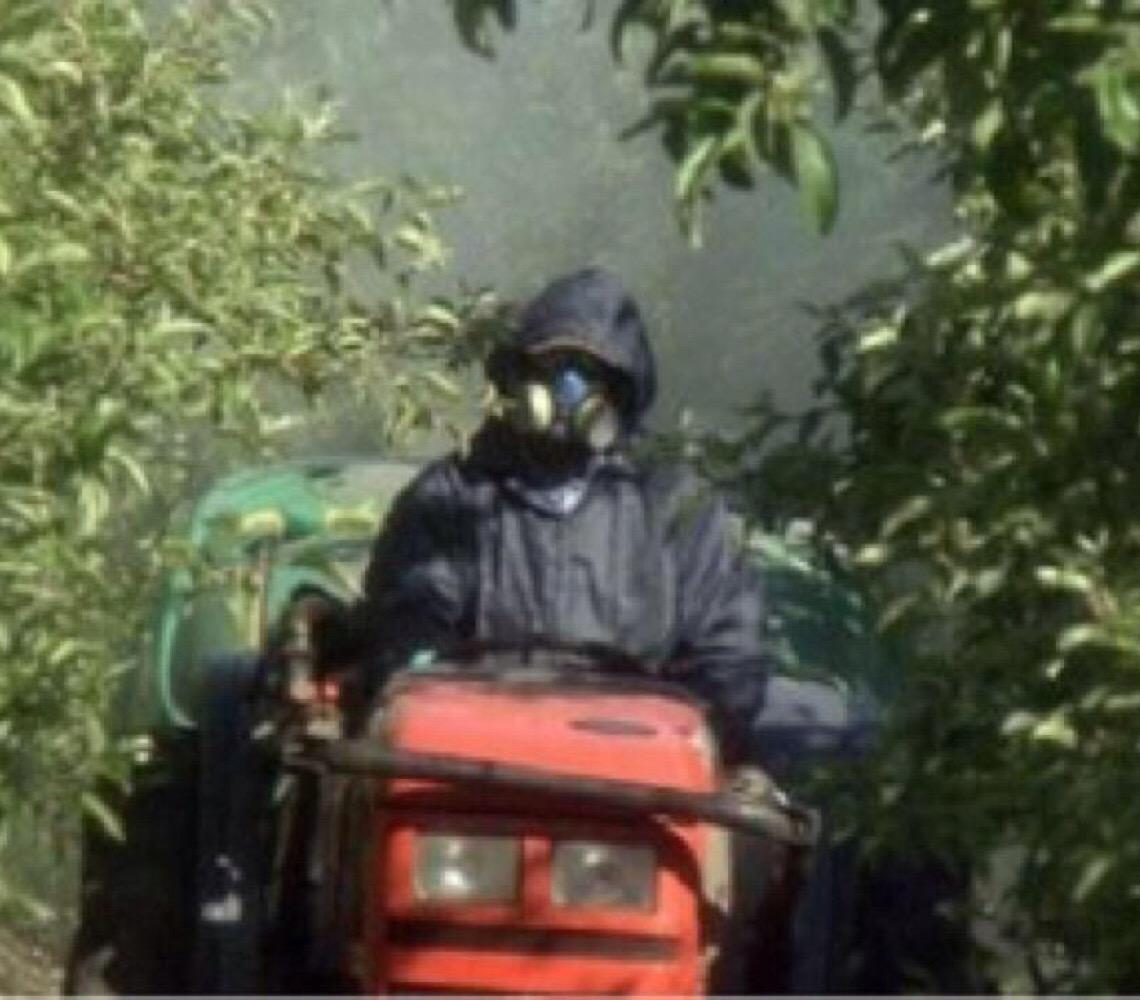 Agrotóxico glifosato tem nova condenação nos Estados Unidos por causar câncer