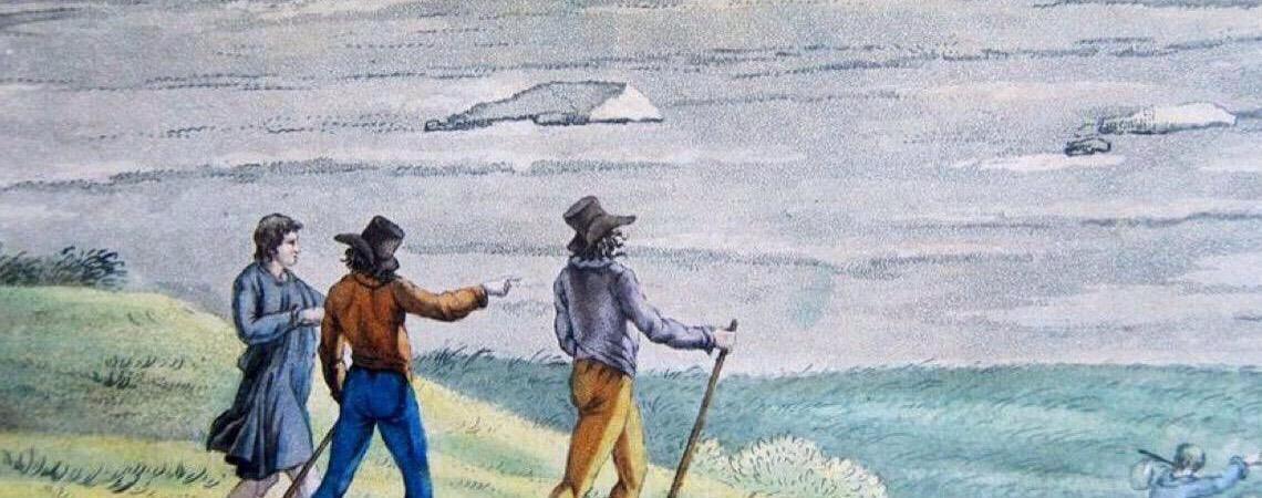 Humboldt. A fascinante história do primeiro ambientalista