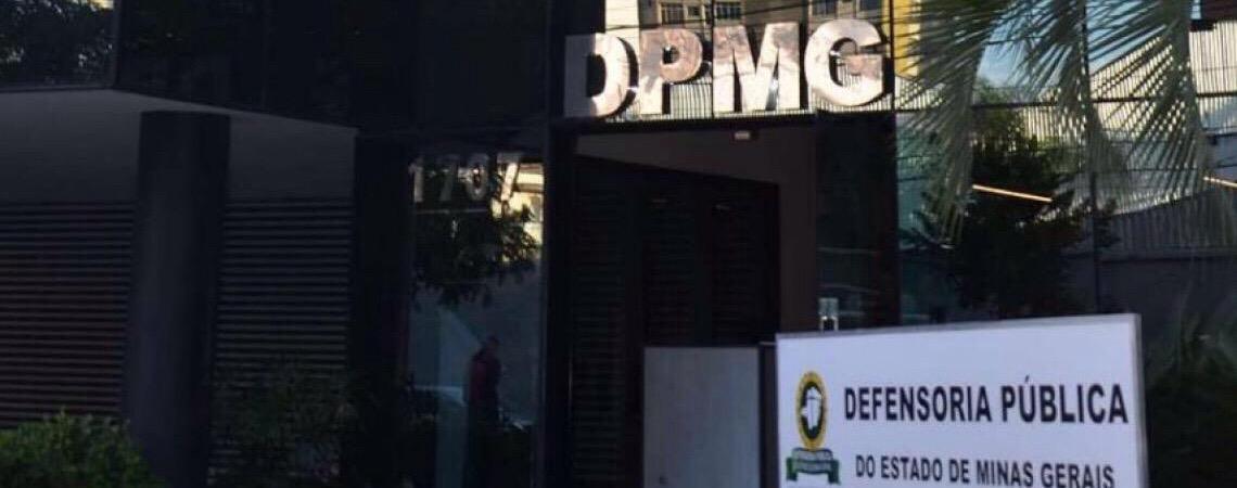 Defensoria Pública de Minas Gerais abre inscrições para concurso