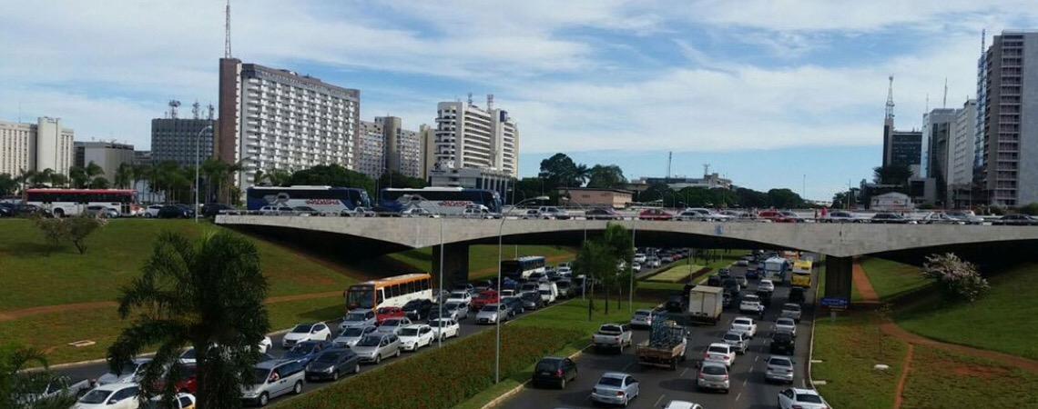 DETRAN em Brasília realiza curso gratuito para motoristas que têm medo de dirigir