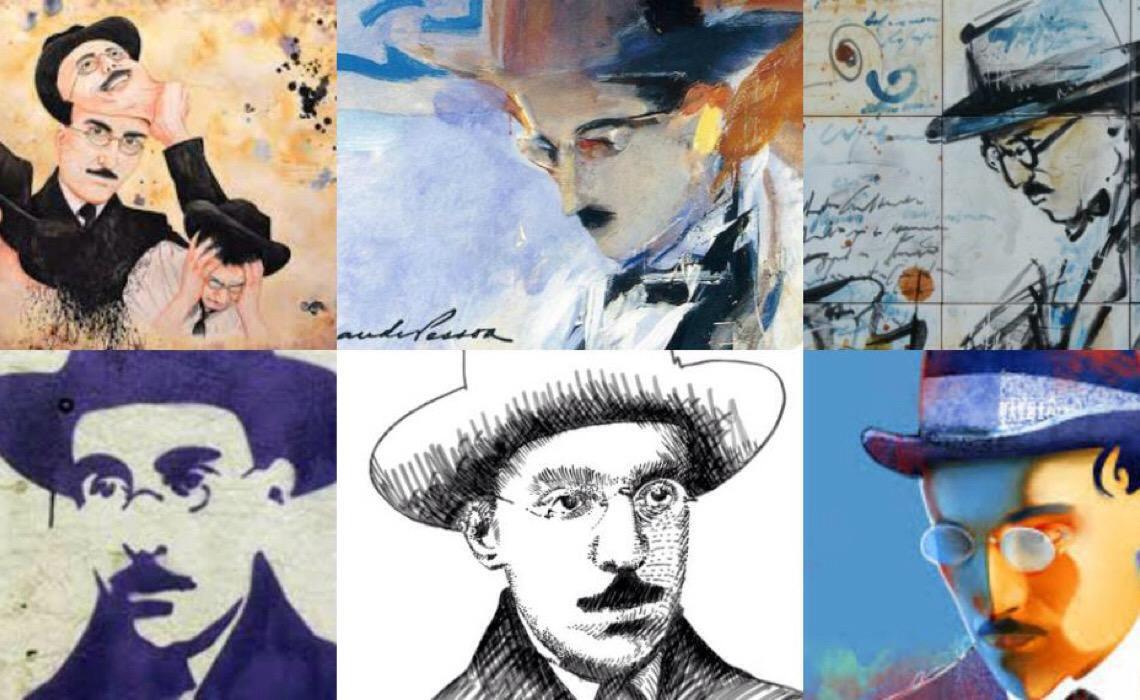 O poema de Fernando Pessoa que andou esquecido durante 80 anos