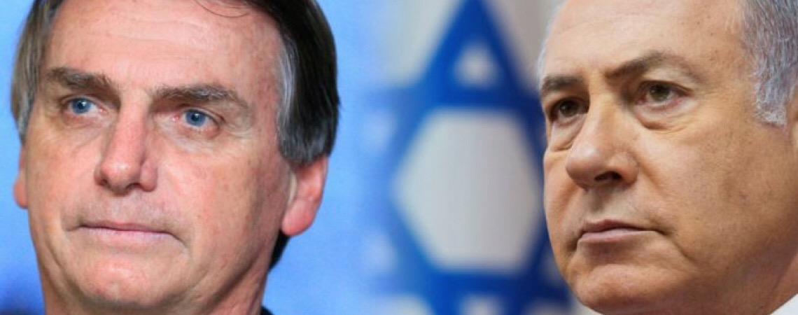 Jair Bolsonaro teve o bom senso de não transferir a Embaixada para Jerusalém
