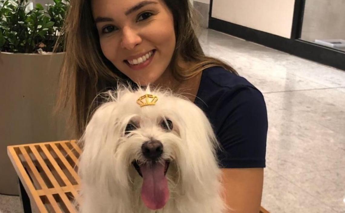 Fisioterapeuta transforma o amor por pets em negócio e aposta em serviço diferenciado