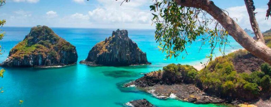 Pernambuco com o turismo no rumo certo