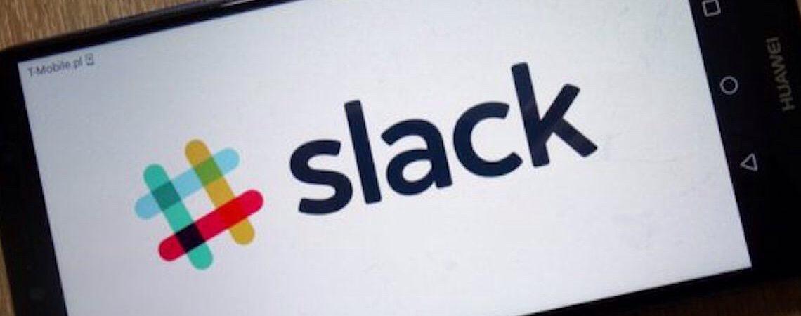 Slack lança ferramenta que permite criptografar conversas e arquivos
