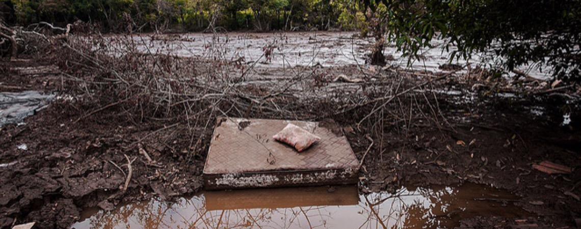 Sobe para 224 o número de mortos identificados na tragédia de Brumadinho