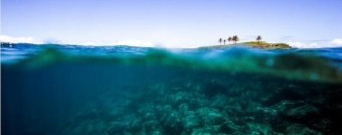 Ondas não servem apenas ao surfe: saiba o que a ciência acha delas