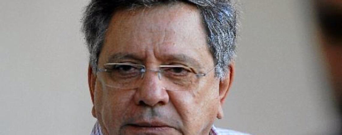 A fila anda: Ibaneis Rocha defende novo comando para o MDB em Brasília