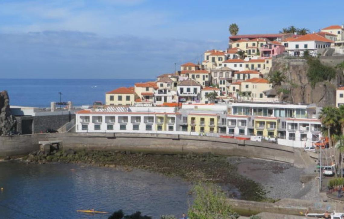 Grupo Pestana abre a primeira Pousada de Portugal na Madeira